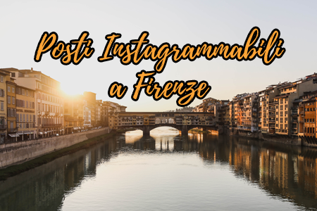 Firenze Instagrammabile