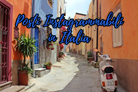 Italia Instagrammabile
